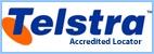 Telstra Accredited Locator
