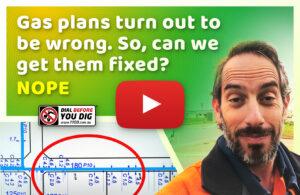 Video thumbnail - gas plans wrong